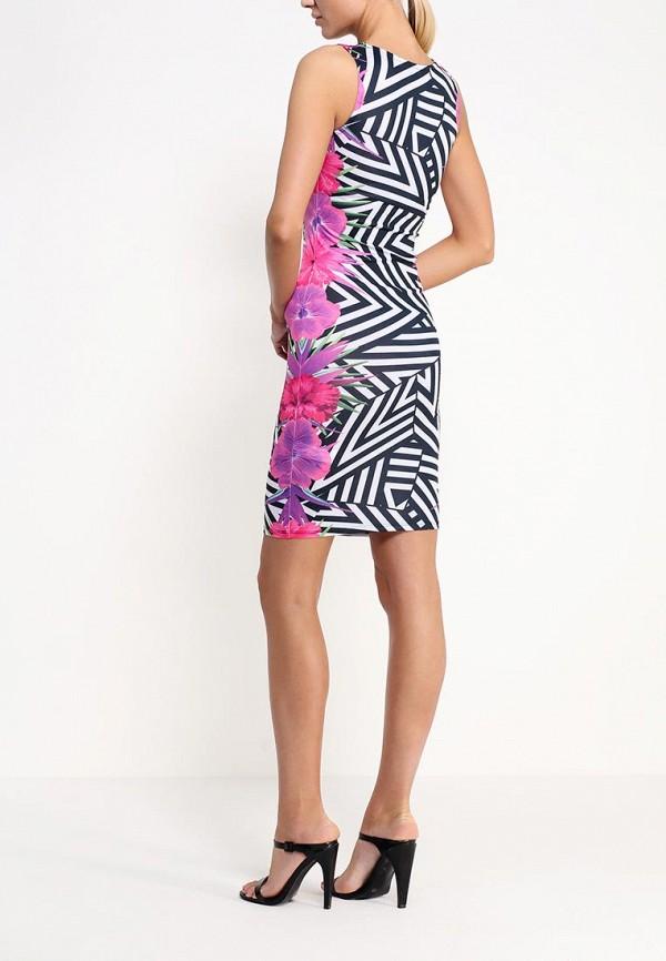 Платье-миди Alcott AB936DO: изображение 4