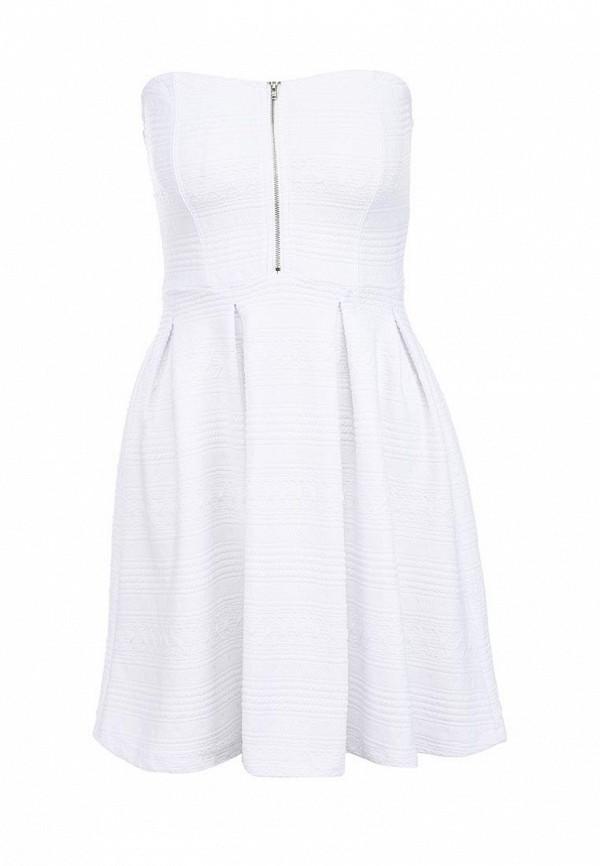 Платье-мини Alcott AB977DO: изображение 1