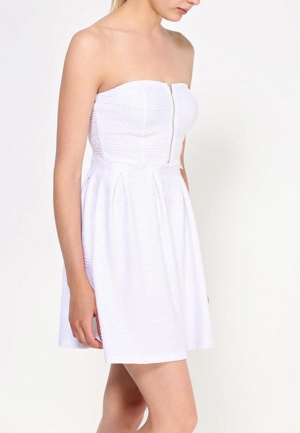 Платье-мини Alcott AB977DO: изображение 2