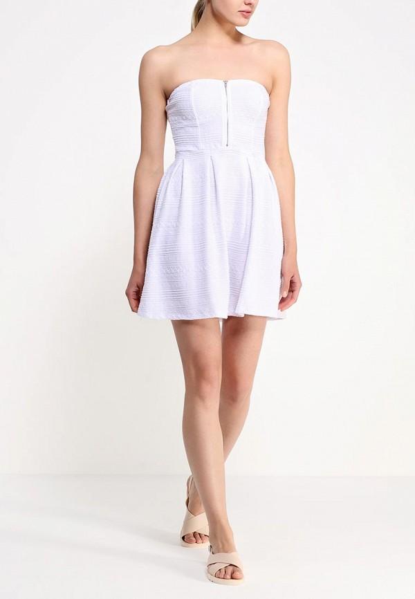 Платье-мини Alcott AB977DO: изображение 3