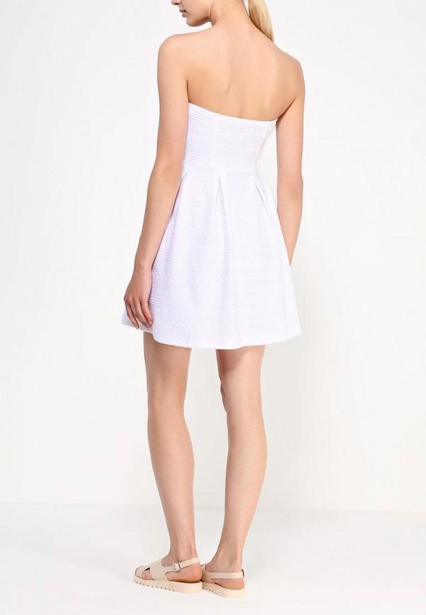 Платье-мини Alcott AB977DO: изображение 4