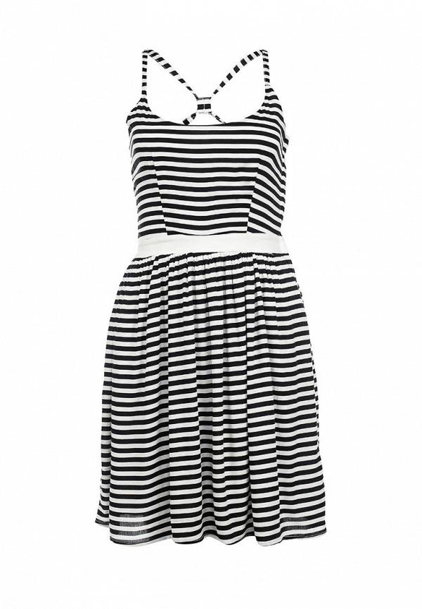 Платье-миди Alcott AB969DO: изображение 1