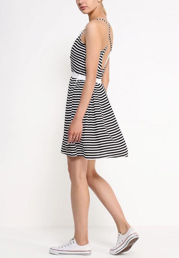 Платье-миди Alcott AB969DO: изображение 4