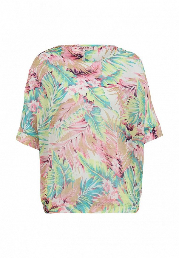 Блуза Alcott CB1050DO: изображение 1