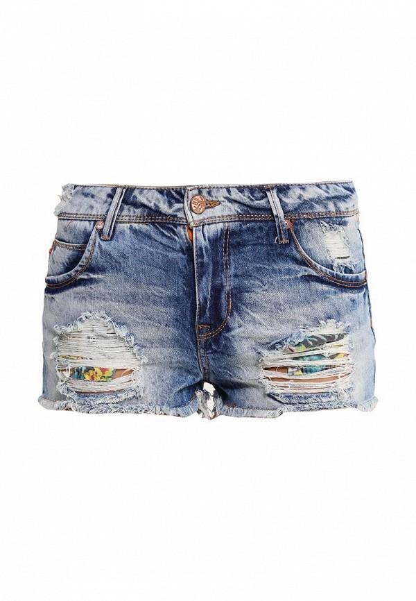 Женские джинсовые шорты Alcott SH2084DOW968: изображение 1