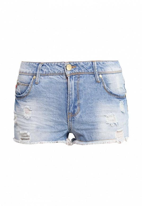 Женские джинсовые шорты Alcott SH2084DW143M: изображение 1