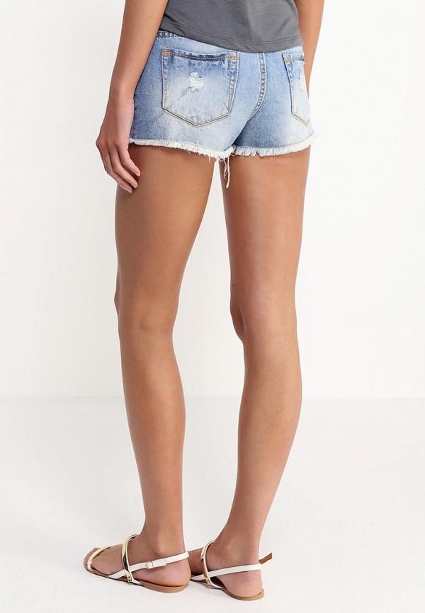 Женские джинсовые шорты Alcott SH2084DW143M: изображение 4