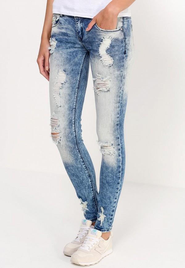 Зауженные джинсы Alcott 5T2263DW200: изображение 2