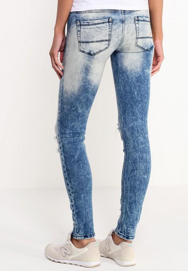 Зауженные джинсы Alcott 5T2263DW200: изображение 4