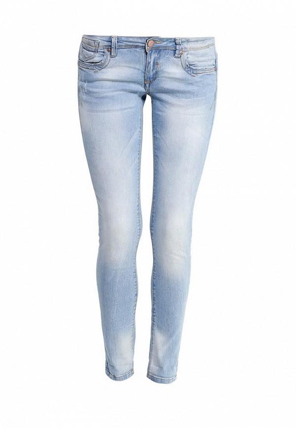 Зауженные джинсы Alcott 5T2399DW126S: изображение 1