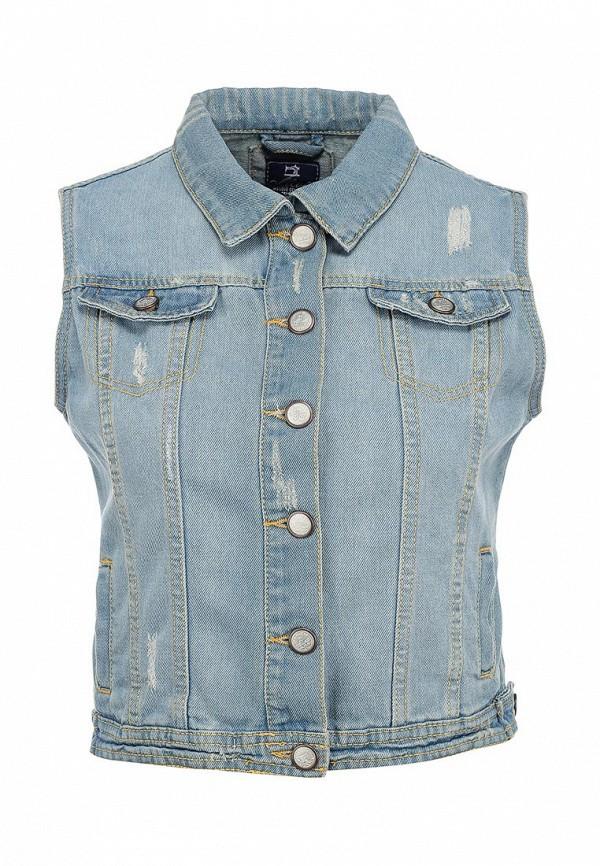 Джинсовая куртка Alcott SM1531DO: изображение 1