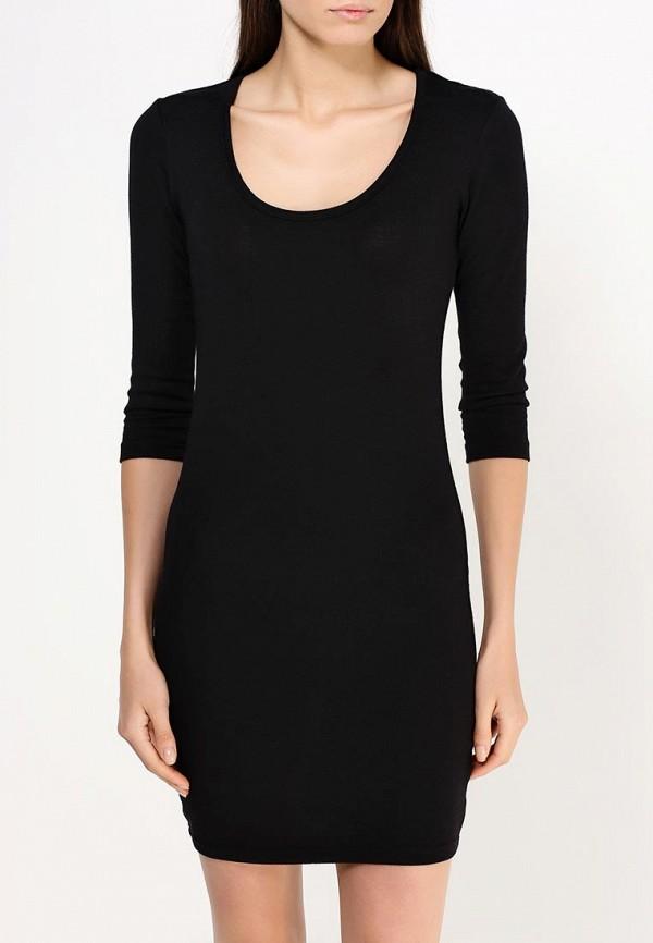 Платье-мини Alcott AB960DOFW15: изображение 4