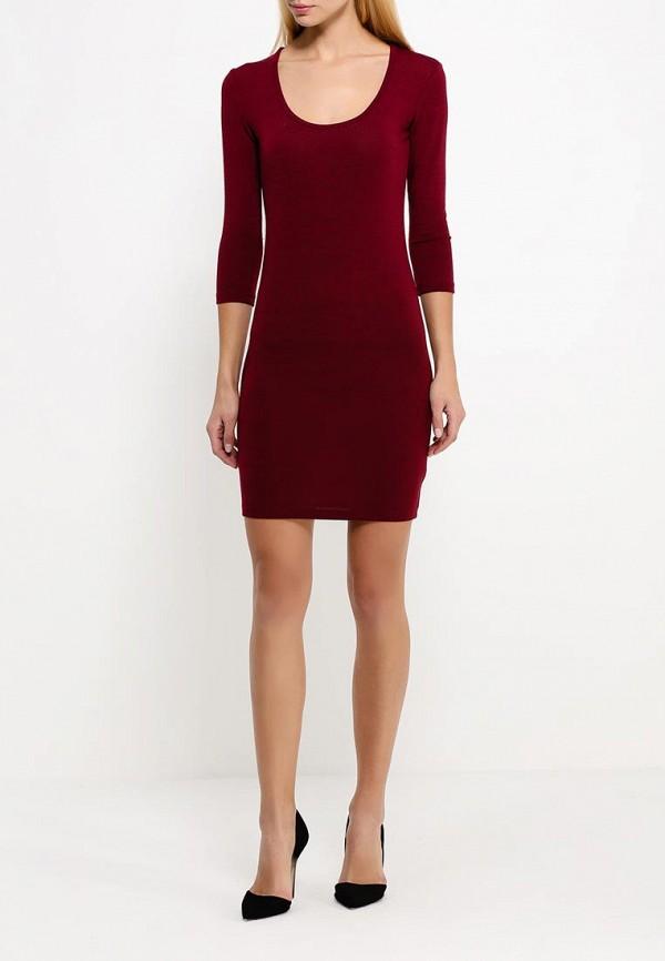 Платье-мини Alcott AB960DOFW15: изображение 3