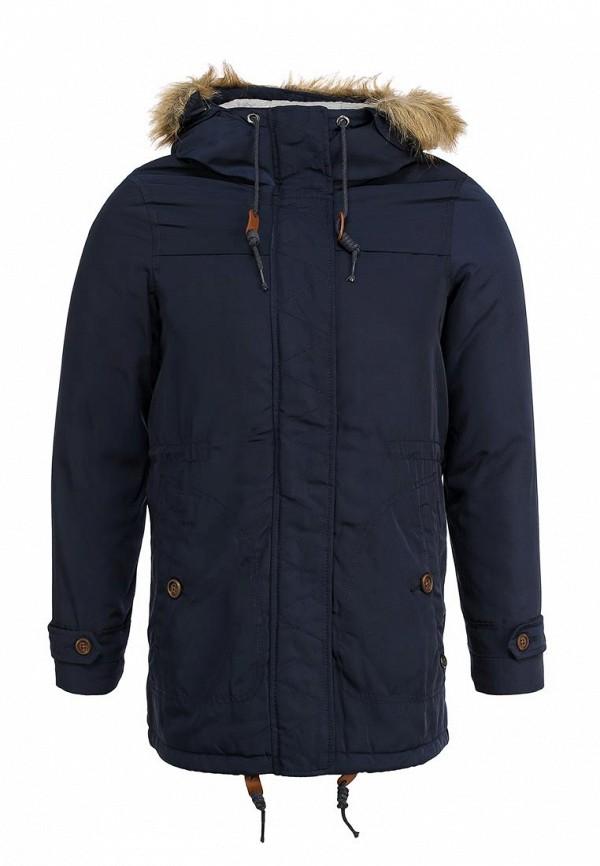 Утепленная куртка Alcott GB1436DOFW15: изображение 1