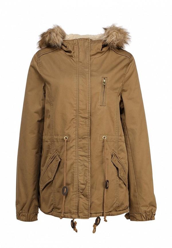 Утепленная куртка Alcott (Алкотт) GB1561DO: изображение 1