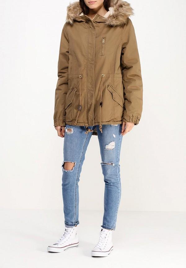 Утепленная куртка Alcott (Алкотт) GB1561DO: изображение 2