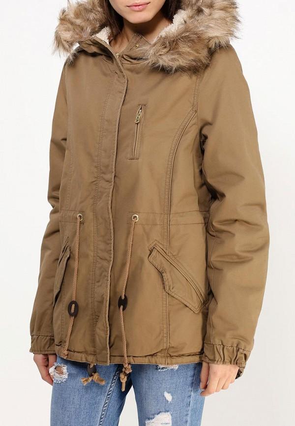 Утепленная куртка Alcott (Алкотт) GB1561DO: изображение 3