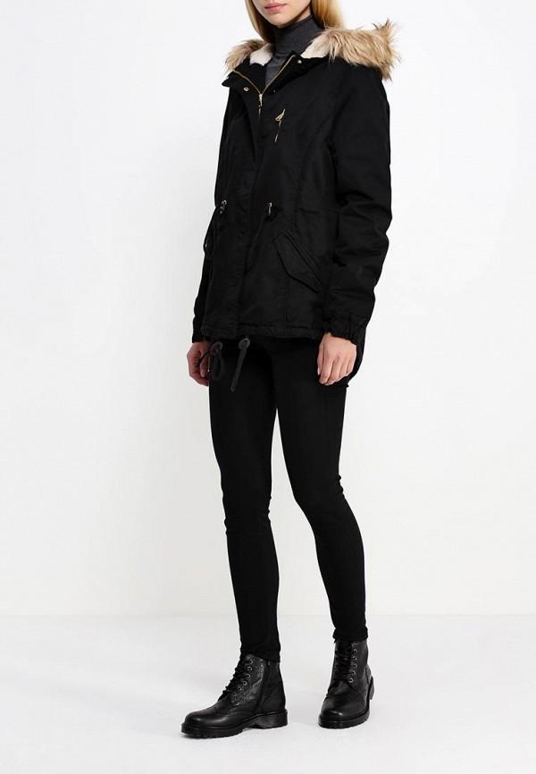 Утепленная куртка Alcott GB1561DO: изображение 2