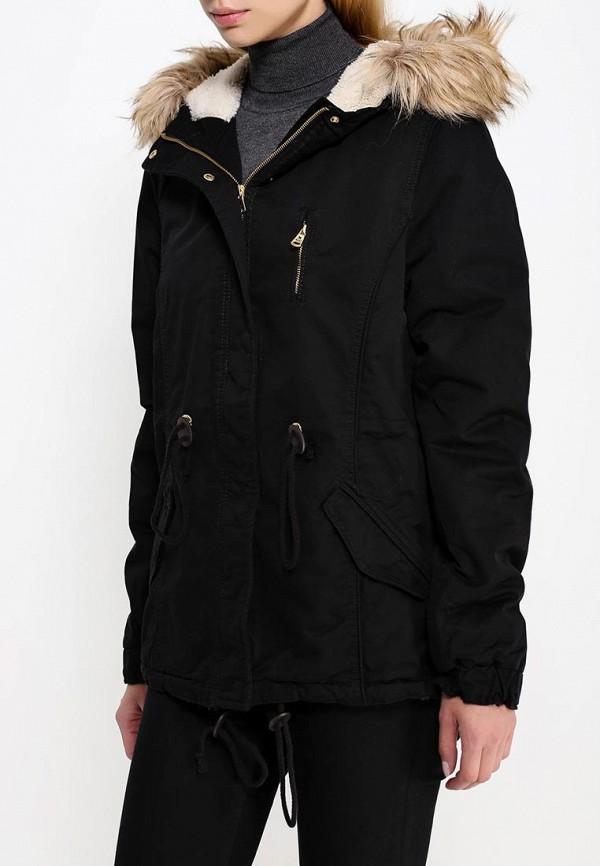 Утепленная куртка Alcott GB1561DO: изображение 3
