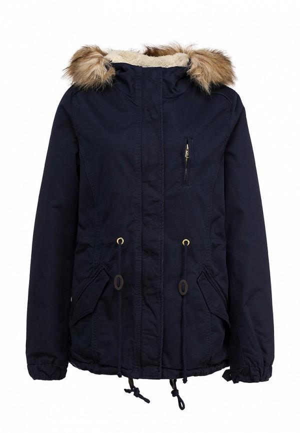 Утепленная куртка Alcott GB1561DO: изображение 1