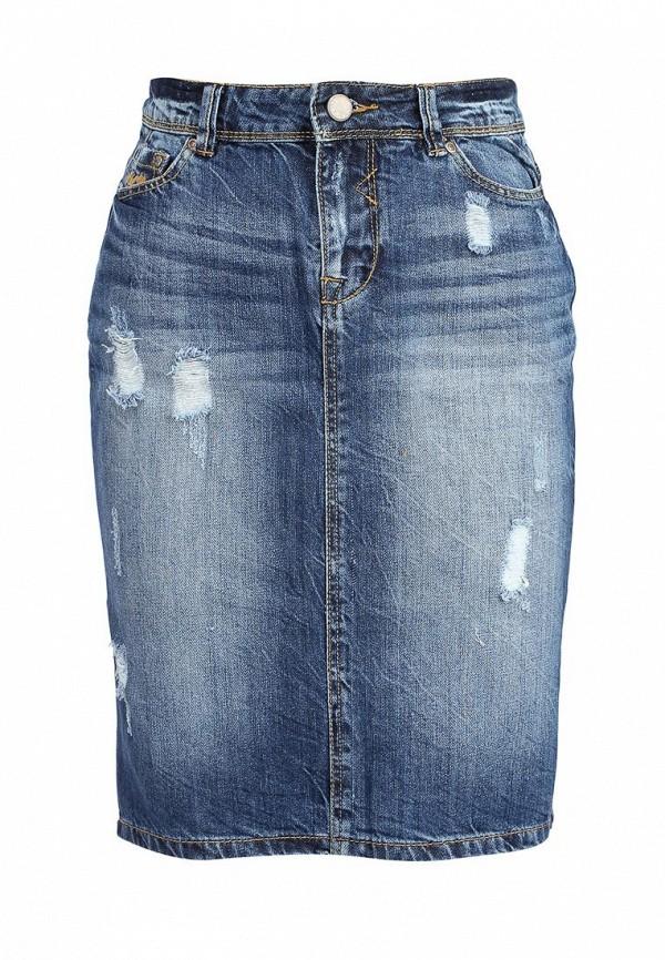 Прямая юбка Alcott GO764DW284D: изображение 2