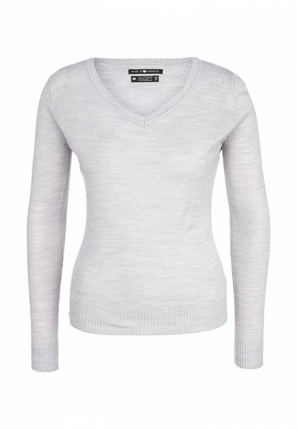 Пуловер Alcott MA10667DO: изображение 1