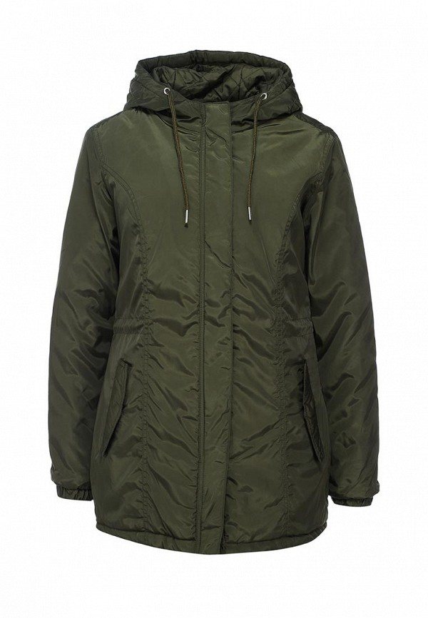 Утепленная куртка Alcott GB1539DO: изображение 1