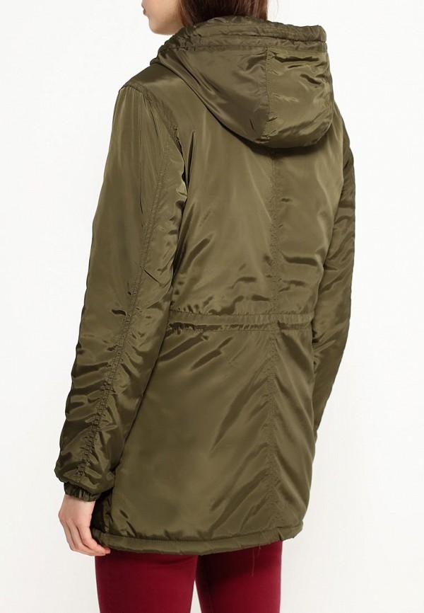 Утепленная куртка Alcott GB1539DO: изображение 5