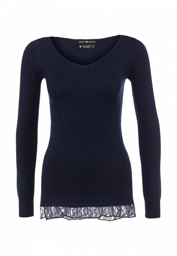 Пуловер Alcott MA10634DO: изображение 1