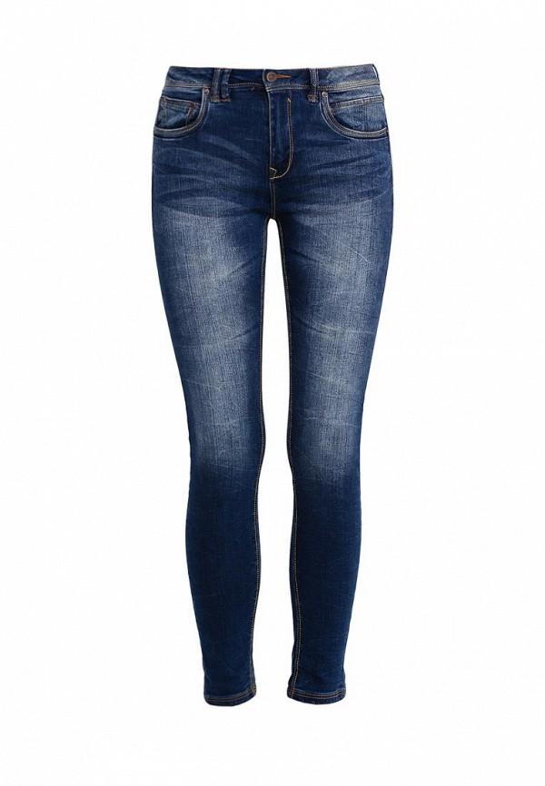 Зауженные джинсы Alcott 5T2231DW032D: изображение 1
