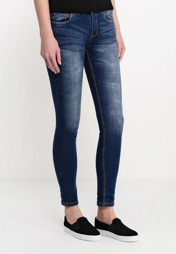 Зауженные джинсы Alcott 5T2231DW032D: изображение 3
