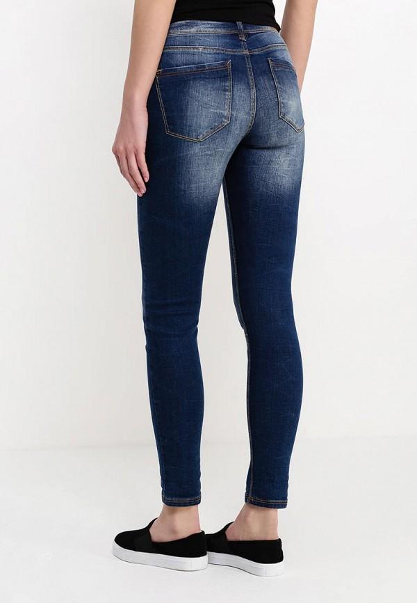 Зауженные джинсы Alcott 5T2231DW032D: изображение 4