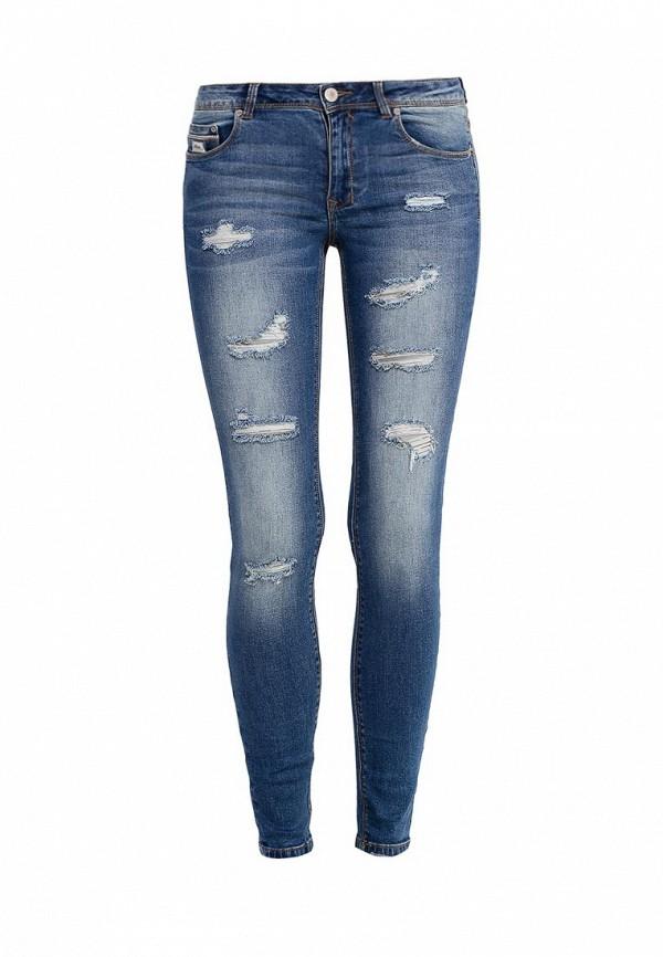 Зауженные джинсы Alcott 5T2263DFW398: изображение 1