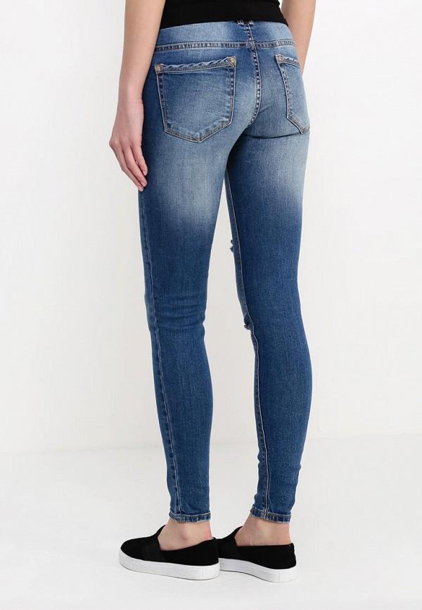 Зауженные джинсы Alcott 5T2263DFW398: изображение 4