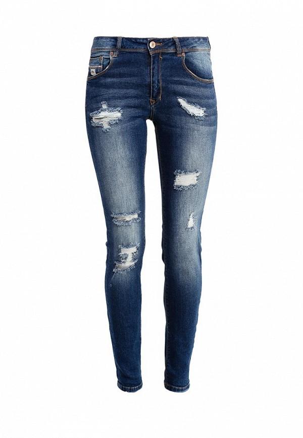 Зауженные джинсы Alcott 5T2263DFW399: изображение 1