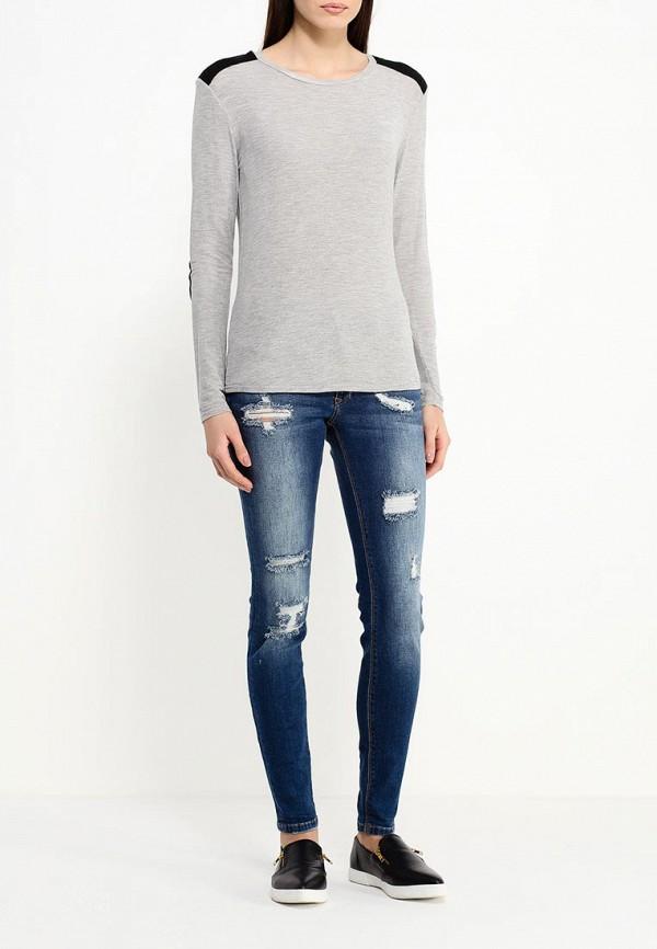 Зауженные джинсы Alcott 5T2263DFW399: изображение 2