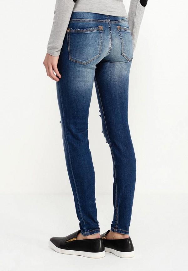 Зауженные джинсы Alcott 5T2263DFW399: изображение 4