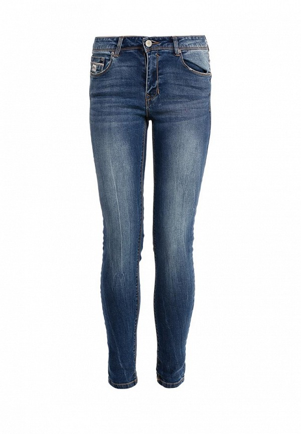 Зауженные джинсы Alcott 5T2263DW359: изображение 1