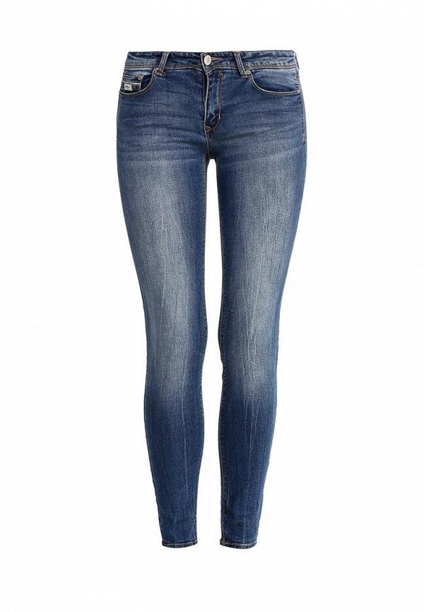 Зауженные джинсы Alcott 5T2263DW359: изображение 2