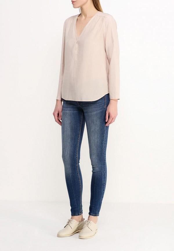 Зауженные джинсы Alcott 5T2263DW359: изображение 4