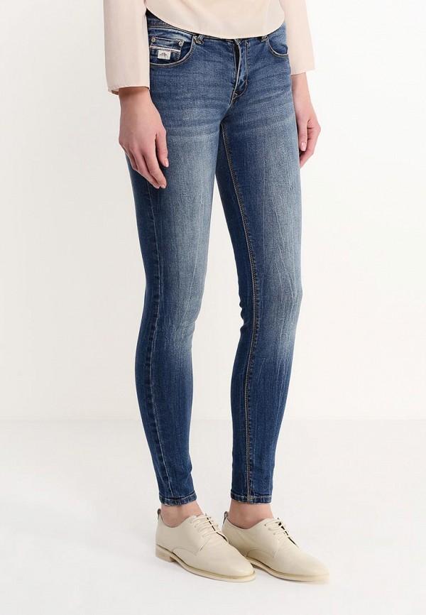 Зауженные джинсы Alcott 5T2263DW359: изображение 7