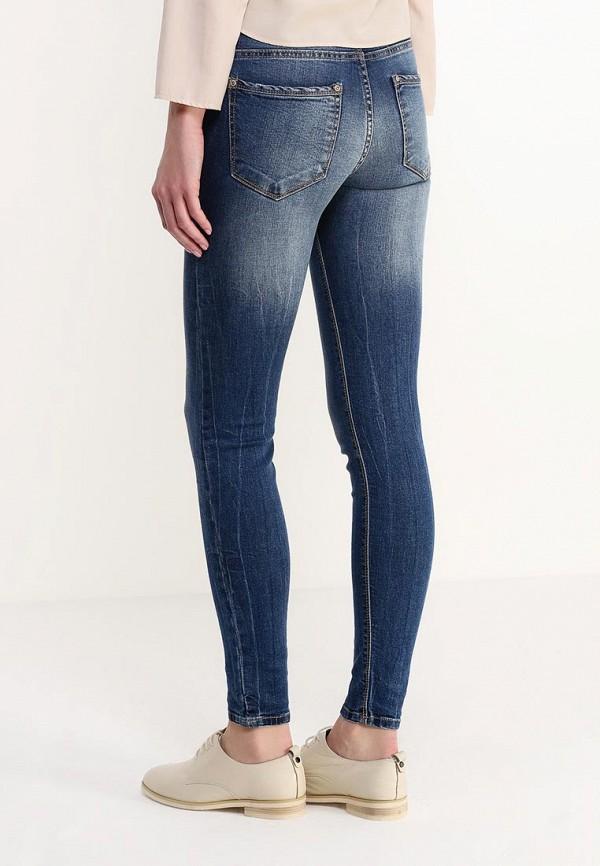 Зауженные джинсы Alcott 5T2263DW359: изображение 8