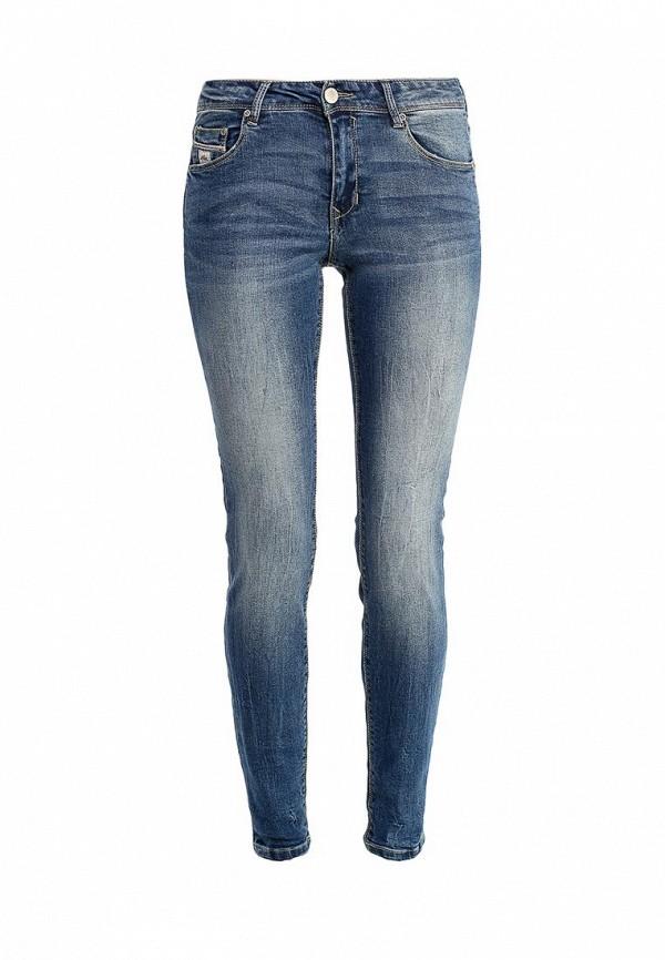 Зауженные джинсы Alcott 5T2263DW362: изображение 1