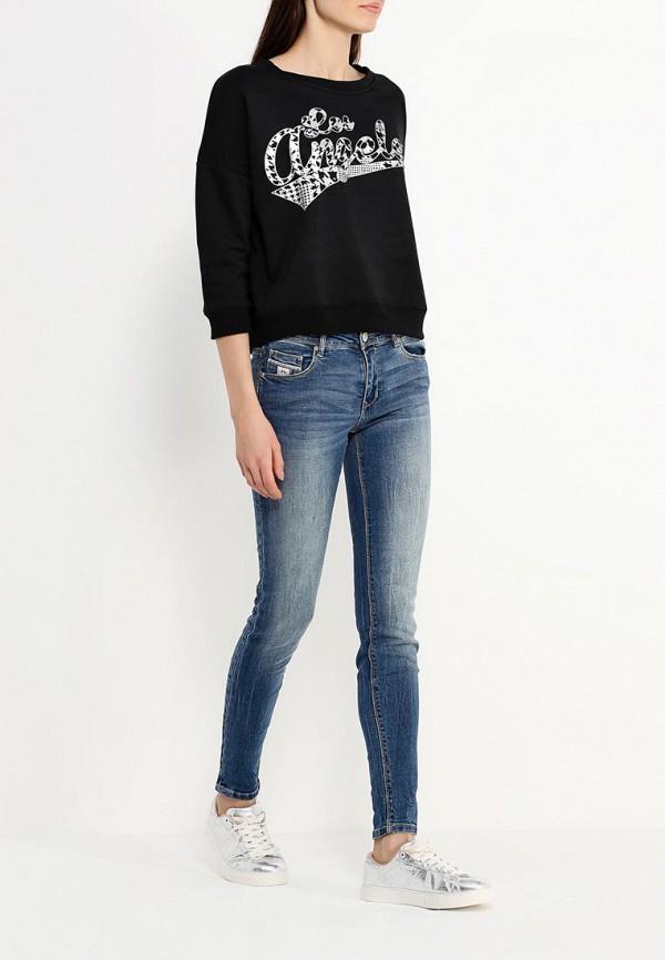 Зауженные джинсы Alcott 5T2263DW362: изображение 2