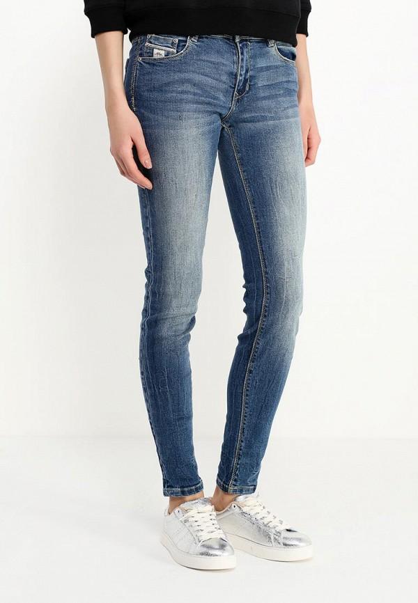 Зауженные джинсы Alcott 5T2263DW362: изображение 3