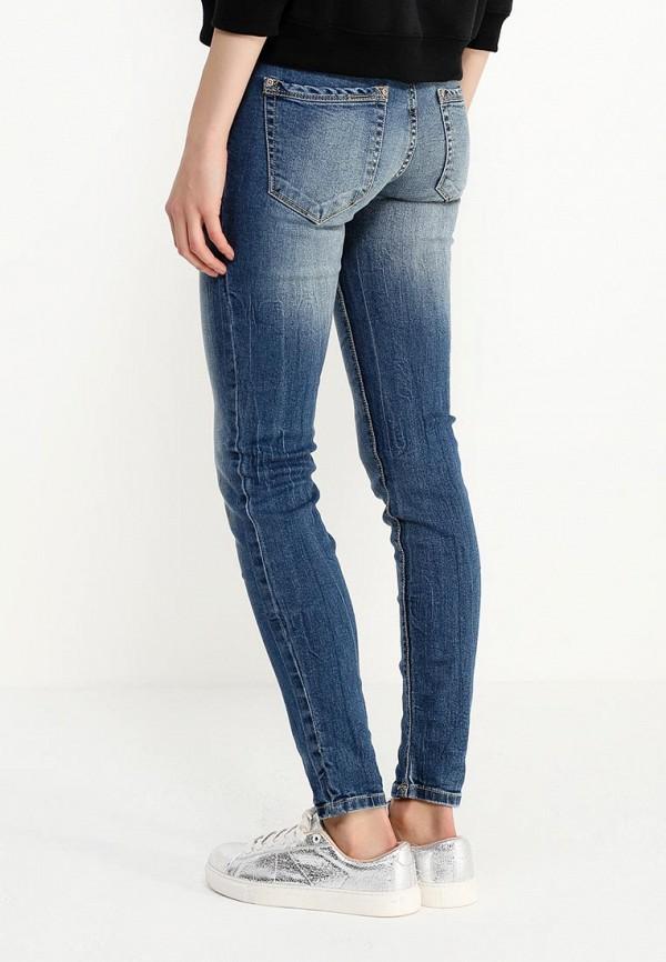 Зауженные джинсы Alcott 5T2263DW362: изображение 4