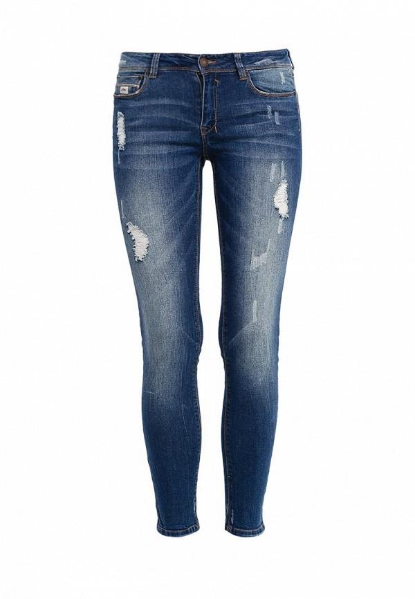 Зауженные джинсы Alcott 5T2263D029D: изображение 1