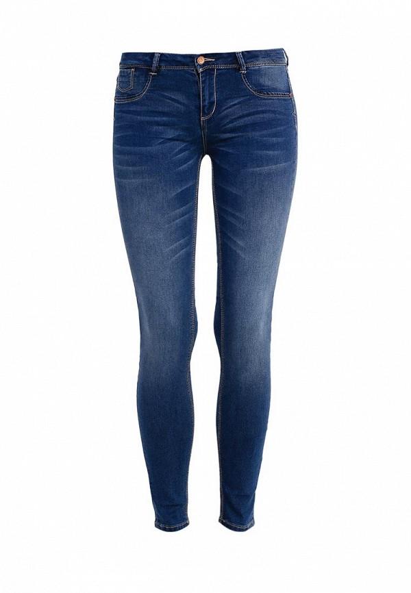 Зауженные джинсы Alcott 5T2264DW309: изображение 1