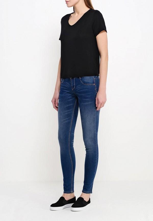 Зауженные джинсы Alcott 5T2264DW309: изображение 2