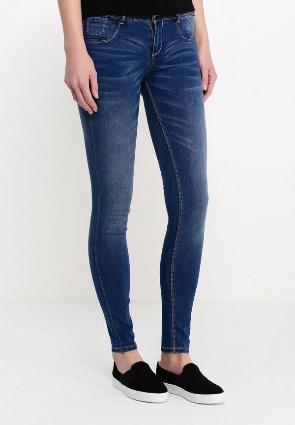 Зауженные джинсы Alcott 5T2264DW309: изображение 3